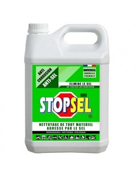 Stopsel universel 5L