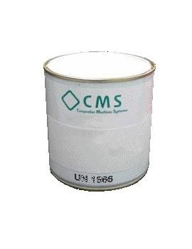Mastic/colle polyester armé 400g