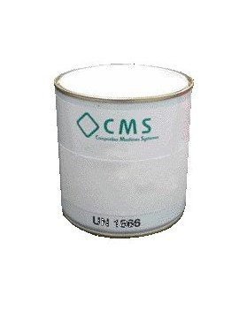 Mastic/colle polyester armé 400g