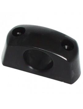 Filoir noir 19mm