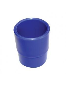 Manchon bas de mat adaptable Laser ® Bleu
