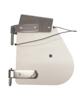 Tête de safran adaptable Laser®