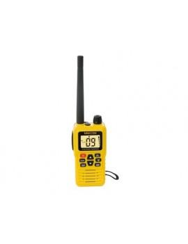 VHF Portable 6W RT411 - flottante - Batterie Lithium 1700A