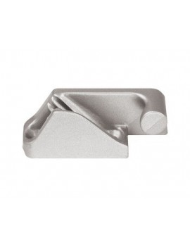 Clam cleat ouvert court alu tribord