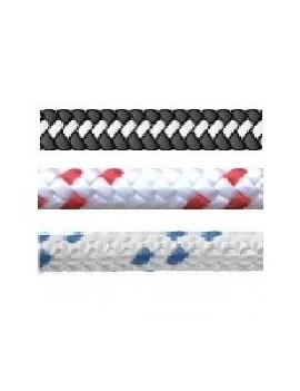 Drisse polyester pré-étiré 24F Ø3mm