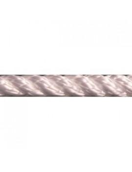 Amarre polyamide 3 torons - blanche