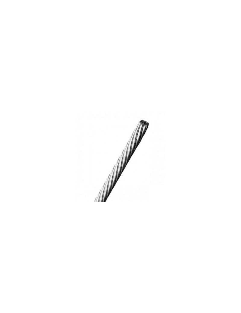 Câble inox monotoron 1x19 - nu