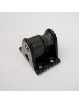 LANCE CLEAT 10MM METAL TRIBORD