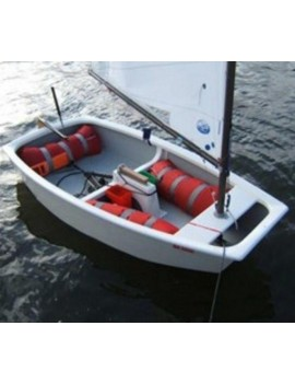 Reserve flottaison Optimist IOD'95 43 L,