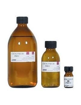 Catalyseur pour résine, gelcoat et colles polyester