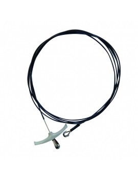 Câble de trapèze Tyka Ø2.5mm