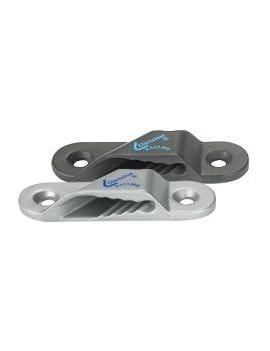 Clam-Cleat filoir aluminium babord 3-6mm