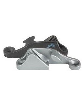 Clam-Cleat aluminium ouvert tribord