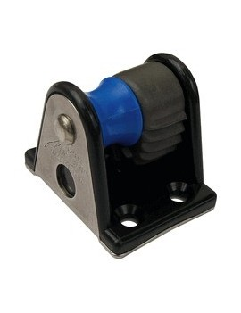 Lance-cleat aluminium 6-10mm - Babord