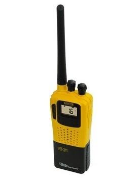 RT311 - VHF Portable 5W avec Batterie NiMH