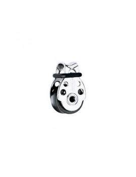 Poulie simple inox micro Ø16mm - HARKEN - Harken -