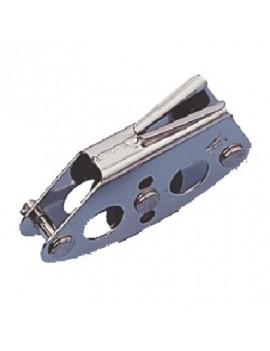 Poulie coinceuse trapéze 6-8mm