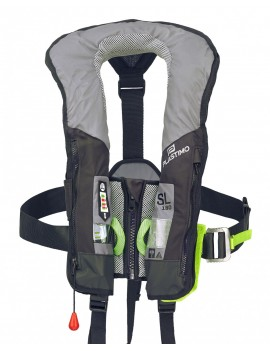 Gilet auto-gonflant 180N...