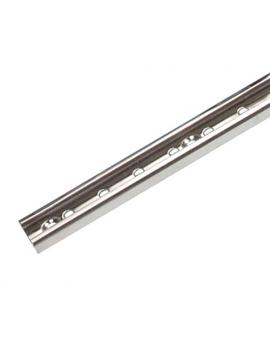 Rail inox 16/19mm