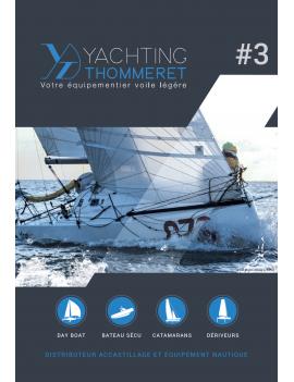 Catalogue Yachting...