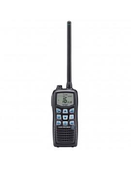 VHF Portable ICOM IC-M37E 6W - IPX7