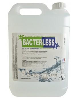 BACTERLESS Wetsuit / Jerrican 5.L