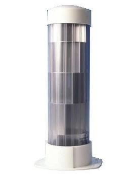 Réflecteur radar M3 blanc