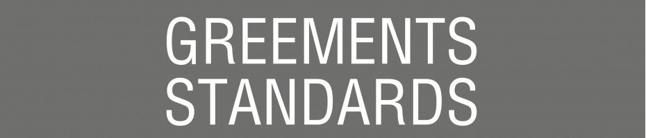 Gréements standards